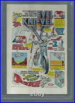 AMAZING SPIDER-MAN #129 CGC 7.5 WP 1st PUNISHER APP MARVEL COMICS VF-WHITE PAGES
