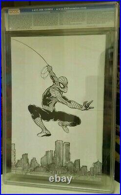 Amazing Spider-Man 1 CGC 10.0 Mint Gem. Investment Grade Holy Grail, Rare & HTF