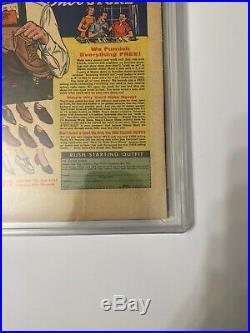 Amazing Spider-Man #1 CGC 4.0 1963 (1st Spider-Man)