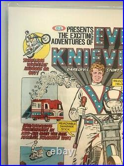 Amazing Spider-Man #129 CGC 9.6 SS Signed Stan Lee! 1st Punisher! Bronze Age Key