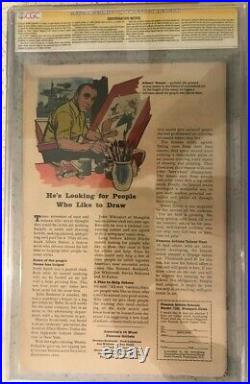 Amazing Spider-Man #14 CGC 4.0 1st Appearance of Green Goblin