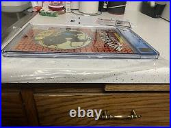 Amazing Spiderman #300 CGC 9.4