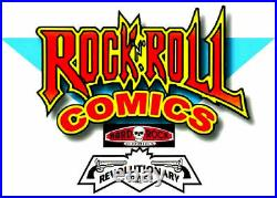 CGC 9.8 Random 3-Pack of CGC Graded Comics See Items Listed Below