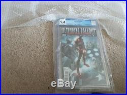 Ultimate fallout 4 CGC 9.4